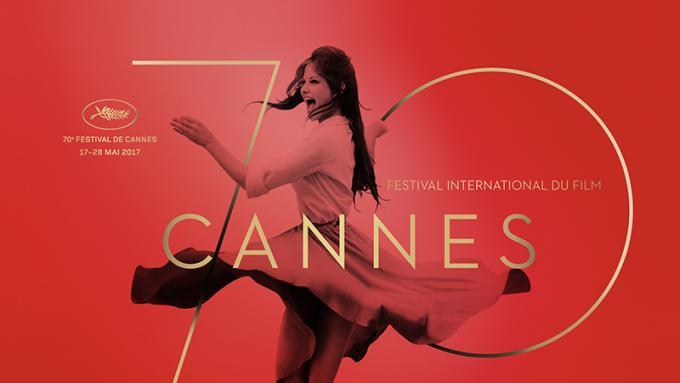 Retour sur les 70 ans du festival de Cannes