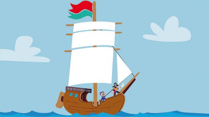 Tous sur le pont pour l'Armada !