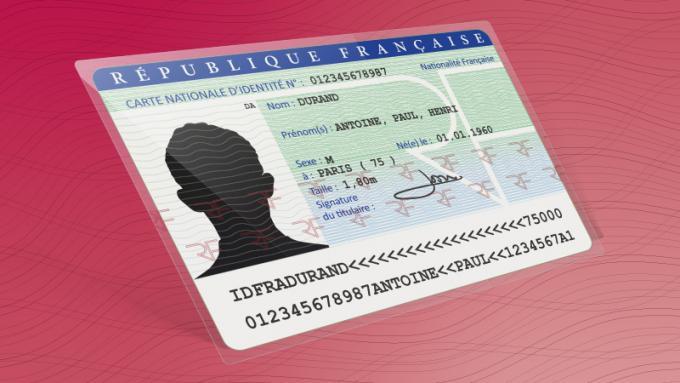 Carte d'identité : nouvelles modalités