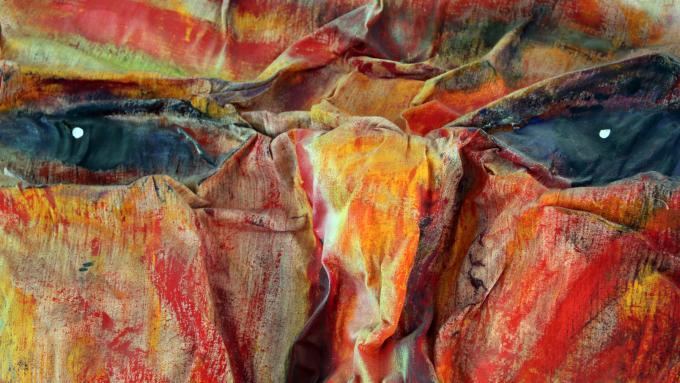 Terre et arts plastiques : portes ouvertes !