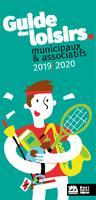 Guide des loisirs 2019/2020