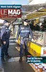 Mont-Saint-Aignan Le Mag' février 2015