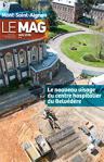 Mont-Saint-Aignan Le Mag' - mai 2016
